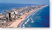 South Padre Island Texas: Things To Do