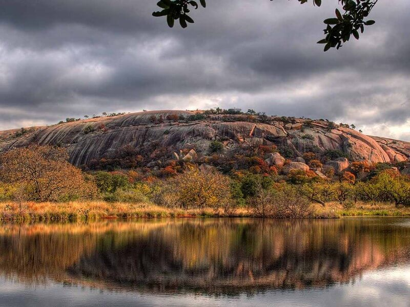 Enchanted Rock State Natural Area Funthingstexas Com