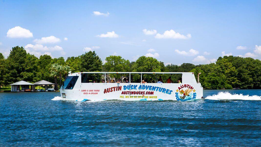 Seguay Tours Austin